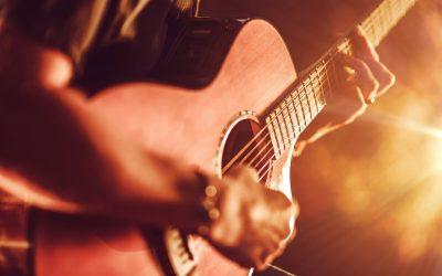 Het verhaal achter ik ben muzikant